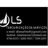 Ls Terceirização, Serviços gerais e carregadores