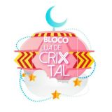 Bloco Lua de Crixtal