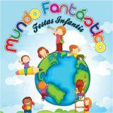 Mundo Fantástico festas infantis