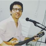 Nico Sales - Música ao Vivo - Fortaleza/CE