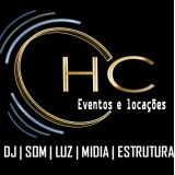hc Eventos e Locações