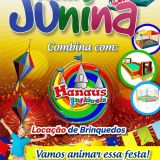 Manaus Infláveis