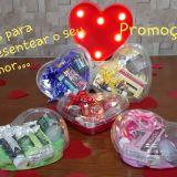 Kits promocionais e Chá de Lingerie! Promoção!