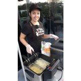 Aluguel de carrinho de batata frita em BH