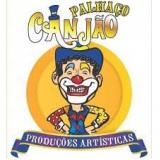 C.J.Produções Artísticas