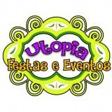 Utopia Festas e Eventos
