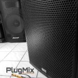 PlugMix Locação de Sonorização