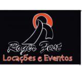 Roger Fest Locações e Eventos