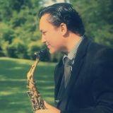Marcos Saraiva Saxofonista