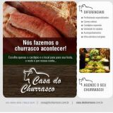 Casa do Churrasco