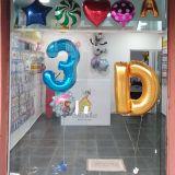 Casita Festas - Loja de Balões e artigos
