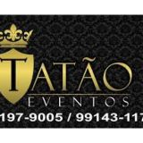 Tatão Eventos