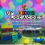 up kids locações