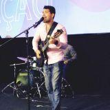 Voz e violão - Banda Reduzida / Thiago Costa