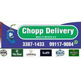 Swl Delivery de Chopp, Dist De Bebidas e Loc Art p
