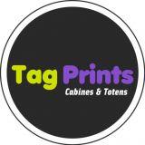 TagPrints Cabines e Totens Fotográficos