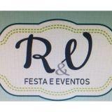 R&v Festas e Eventos