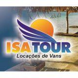IsaTour - Aluguel de vans