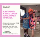Drag Queen animação de Festas e Eventos