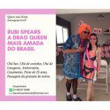 Drag Queen para Animação de Festas e Eventos em Ca
