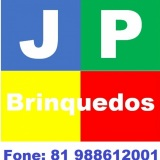 JP brinquedos