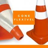 Locação / aluguel cone de sinalização - RJ
