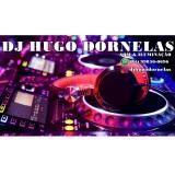 DJ Hugo Dornelas - Som&Iluminação