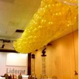 Vendo 2 Redes para Revoada/Chuva de balões/RJ