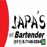 Japa´s Bartender