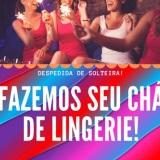 Nêgalega - Chá de Lingerie em Goiânia