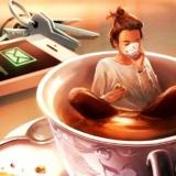 The Coffee Break Club