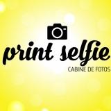 Print Selfie