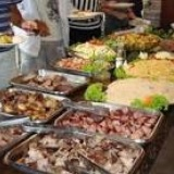 Buffet Churrasco Cia & etc