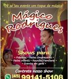 Magico Rodrigues