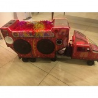 //// Aluguel Mini Trio Elétrico - Som para Eventos