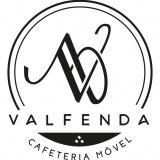 Valfenda Cafeteria Móvel