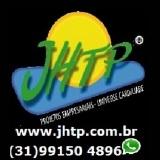 Jhtp Comunicação e Eventos