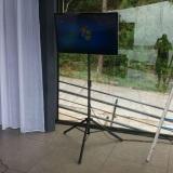 Tipcamboriu Eventos TV Led