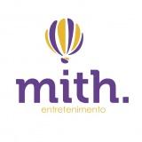 Mith entretenimento - Cabine de foto & Espelho
