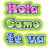 Hola , como te va?