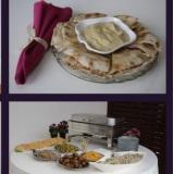 Buffet - Gastronomia Para Casamentos e Festas