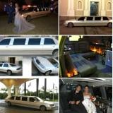 Tilli Limousines