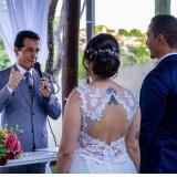 Celebrante Edson Ferreira