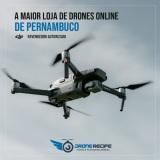 Drone Recife