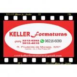 Keller Formaturas