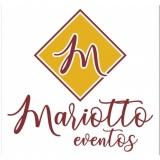 Mariotto Eventos