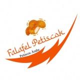 Falafel Petiscok - Petiscos Árabes