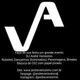 Dj André Veríssimo - Som e iluminação Digital