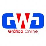 Gwd Criações - Gráfica Online