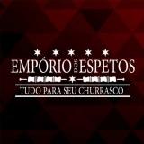 Buffet Churrasco - Empório dos Espetos